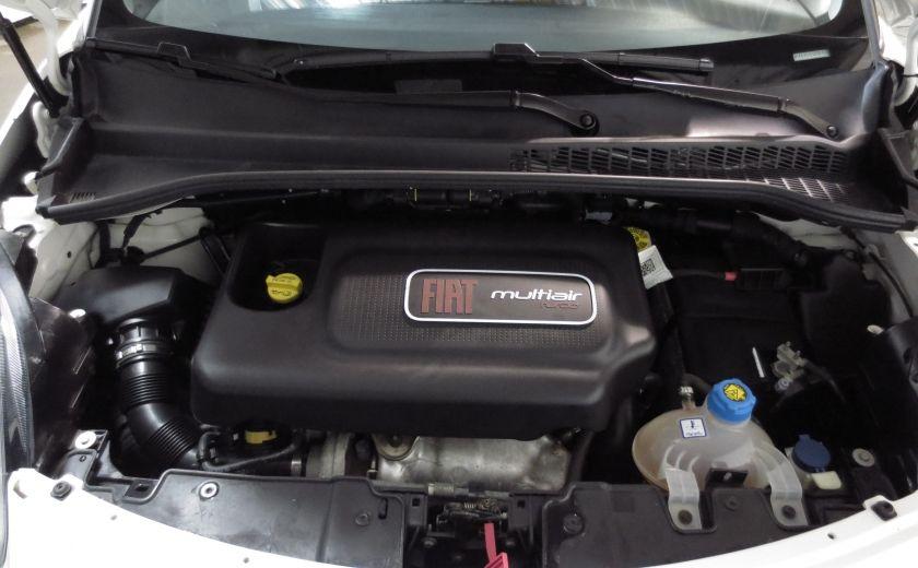 2014 Fiat 500L Pop A/C CAMÉRA DE RECUL BLUETOOTH #27