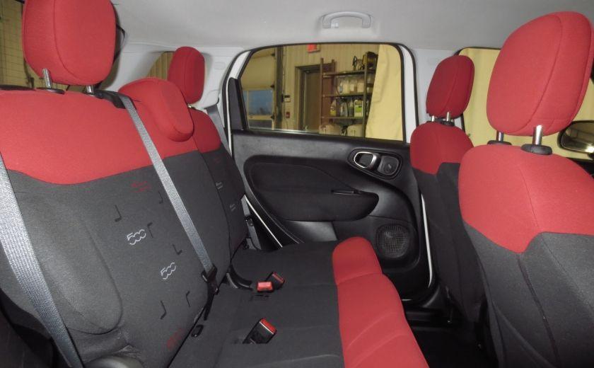 2014 Fiat 500L Pop A/C CAMÉRA DE RECUL BLUETOOTH #14