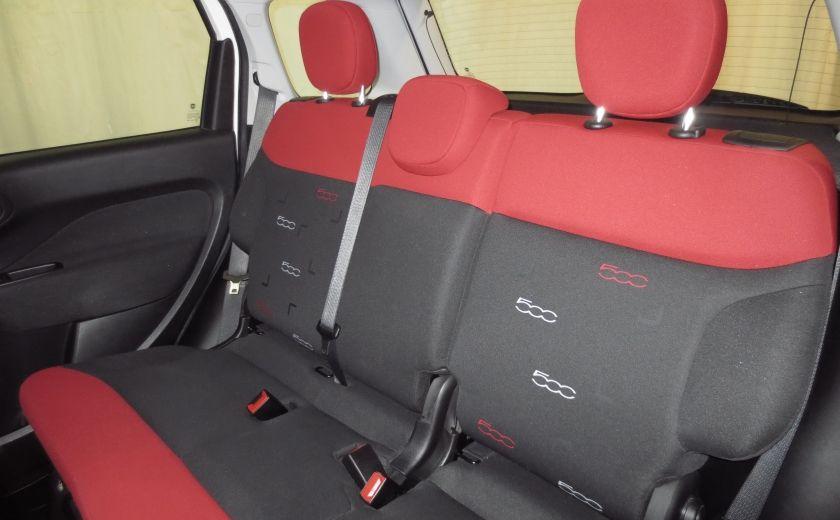 2014 Fiat 500L Pop A/C CAMÉRA DE RECUL BLUETOOTH #11