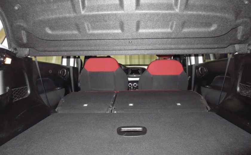 2014 Fiat 500L Pop A/C CAMÉRA DE RECUL BLUETOOTH #26
