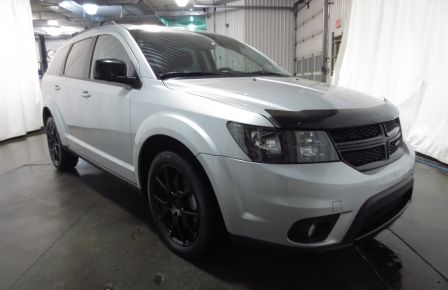 2013 Dodge Journey SXT UCONNECT BLUETOOTH ROUES 19'' BLACK TOP in Saguenay