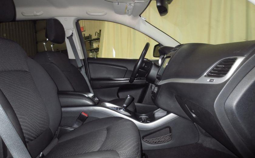 2013 Dodge Journey SXT UCONNECT BLUETOOTH ROUES 19'' BLACK TOP #13