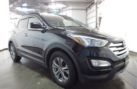 2014 Hyundai Santa Fe Premium A/C BLUETOOTH SIEGES CHAUFFANTS FWD in Sept-Îles