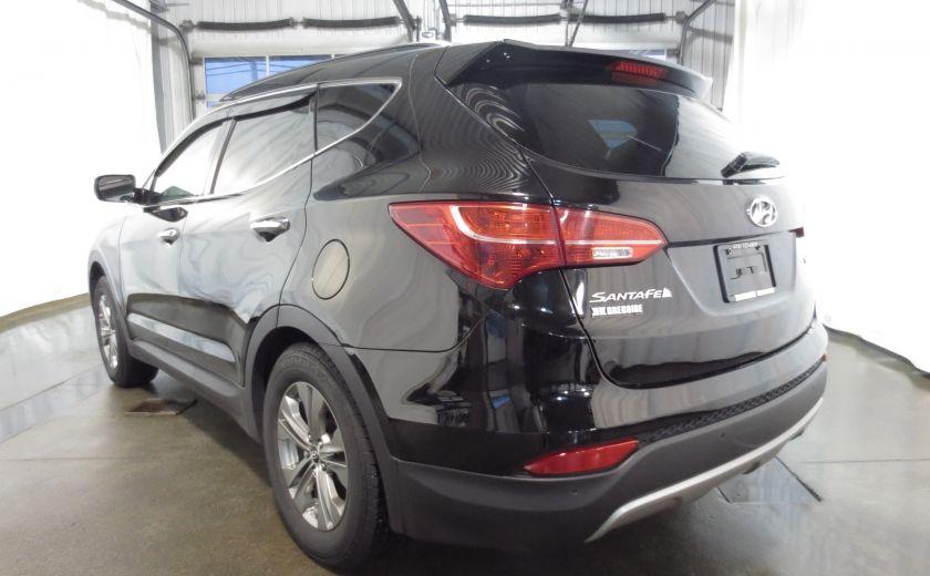 2014 Hyundai Santa Fe Premium A/C BLUETOOTH SIEGES CHAUFFANTS FWD #4