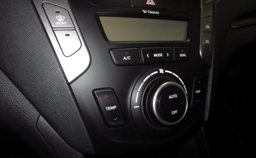 2014 Hyundai Santa Fe Premium A/C BLUETOOTH SIEGES CHAUFFANTS FWD #21