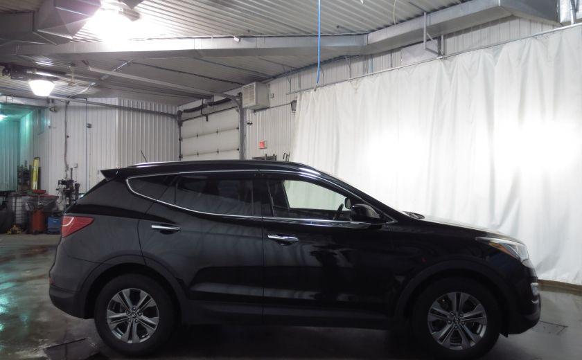 2014 Hyundai Santa Fe Premium A/C BLUETOOTH SIEGES CHAUFFANTS FWD #7