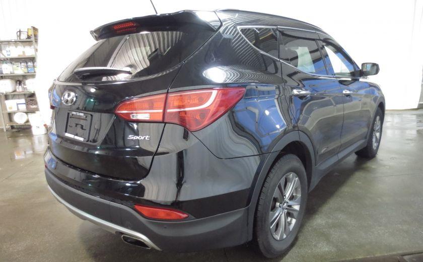 2014 Hyundai Santa Fe Premium A/C BLUETOOTH SIEGES CHAUFFANTS FWD #6