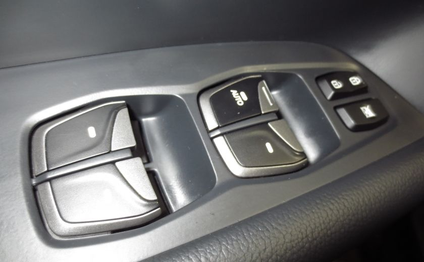 2014 Hyundai Santa Fe Premium A/C BLUETOOTH SIEGES CHAUFFANTS FWD #9