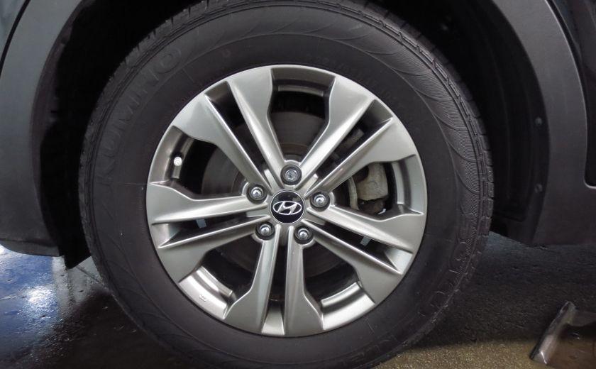 2014 Hyundai Santa Fe Premium A/C BLUETOOTH SIEGES CHAUFFANTS FWD #27
