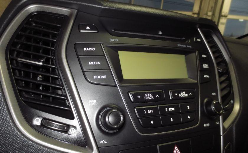 2014 Hyundai Santa Fe Premium A/C BLUETOOTH SIEGES CHAUFFANTS FWD #20
