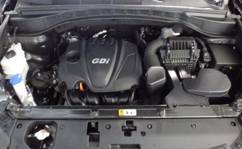 2014 Hyundai Santa Fe Premium A/C BLUETOOTH SIEGES CHAUFFANTS FWD #26