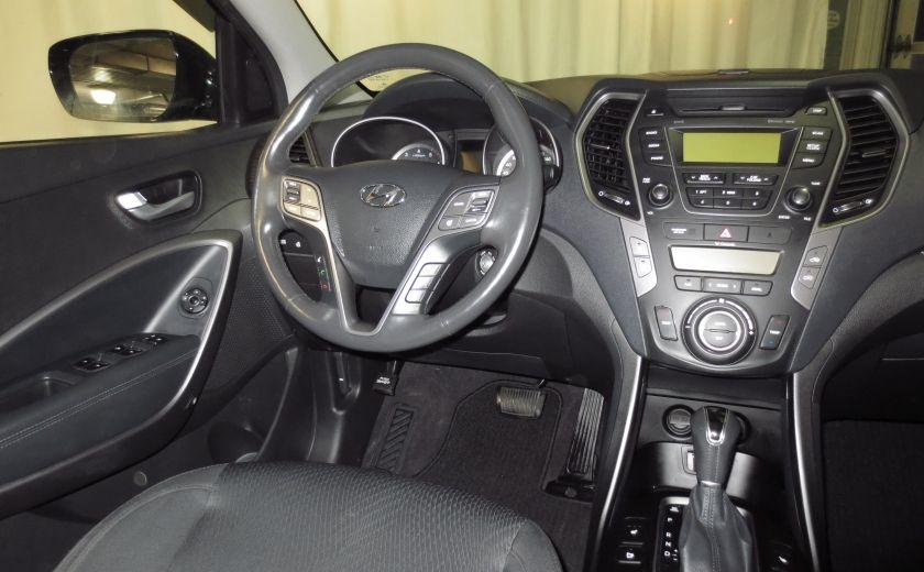 2014 Hyundai Santa Fe Premium A/C BLUETOOTH SIEGES CHAUFFANTS FWD #15