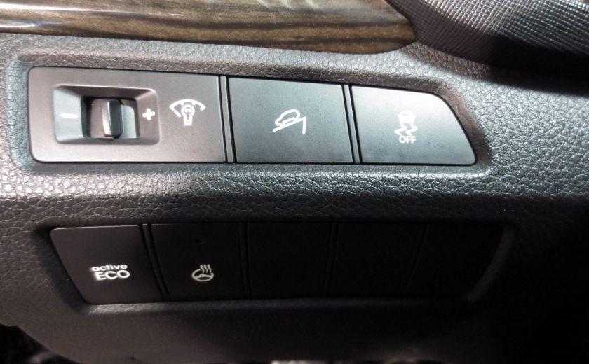 2014 Hyundai Santa Fe Premium A/C BLUETOOTH SIEGES CHAUFFANTS FWD #22