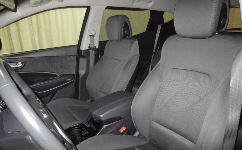 2014 Hyundai Santa Fe Premium A/C BLUETOOTH SIEGES CHAUFFANTS FWD #10