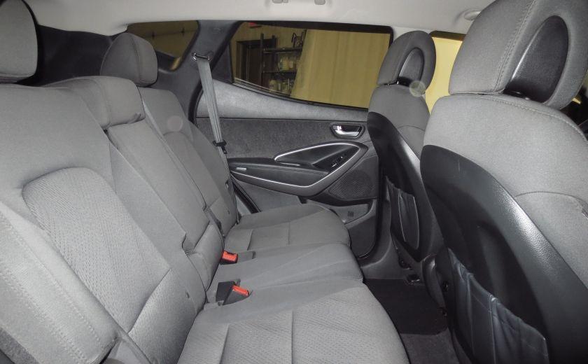 2014 Hyundai Santa Fe Premium A/C BLUETOOTH SIEGES CHAUFFANTS FWD #14