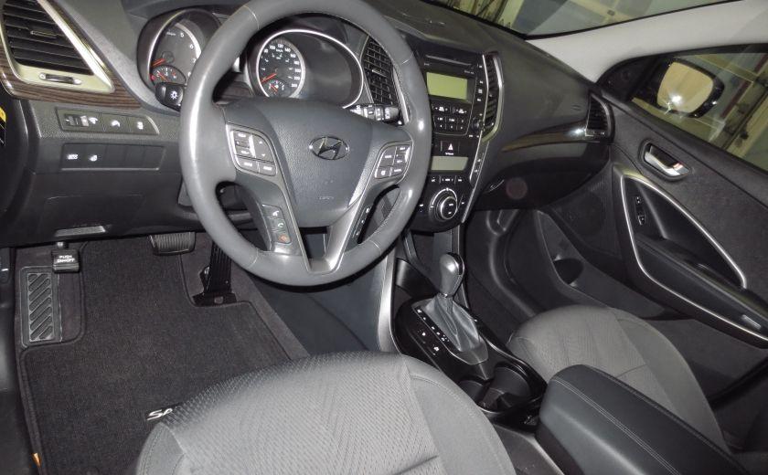 2014 Hyundai Santa Fe Premium A/C BLUETOOTH SIEGES CHAUFFANTS FWD #8
