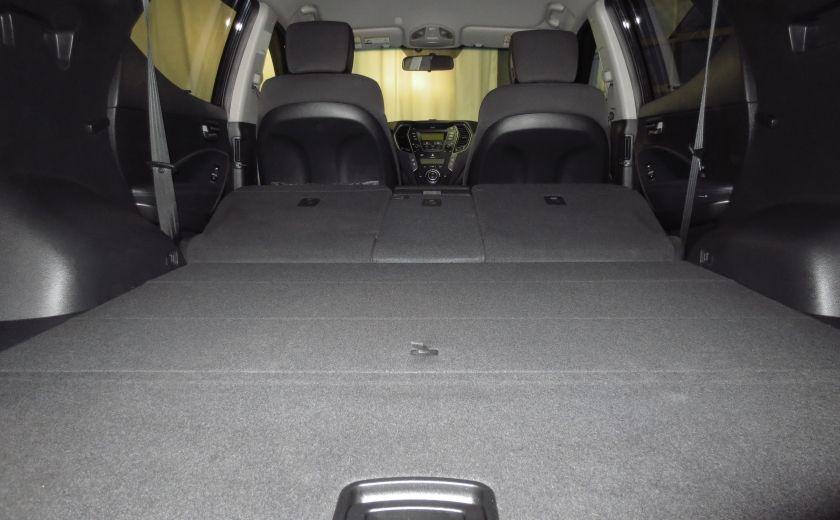 2014 Hyundai Santa Fe Premium A/C BLUETOOTH SIEGES CHAUFFANTS FWD #25
