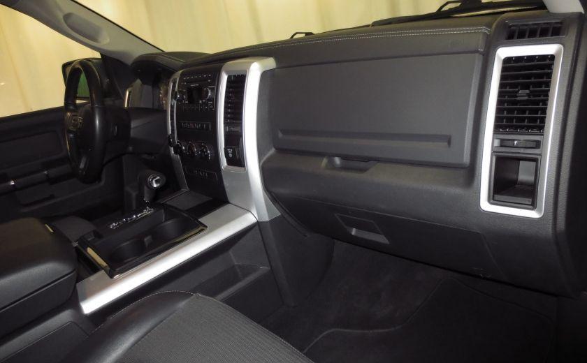 2012 Ram 1500 Sport 4WD QUAD CAB ROUES 20'' COUVERT DE BOITE #12
