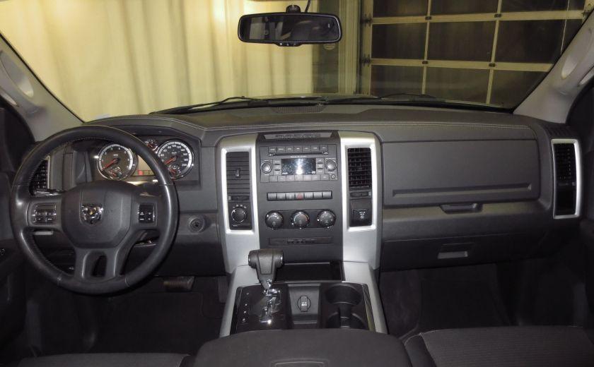 2012 Ram 1500 Sport 4WD QUAD CAB ROUES 20'' COUVERT DE BOITE #19