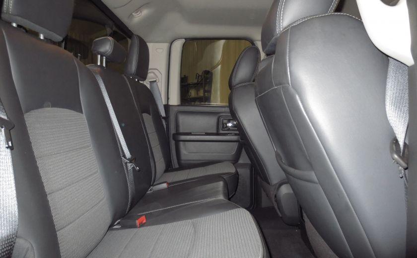 2012 Ram 1500 Sport 4WD QUAD CAB ROUES 20'' COUVERT DE BOITE #14