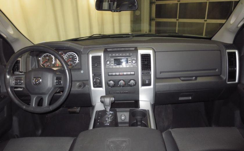 2012 Ram 1500 Sport 4WD QUAD CAB ROUES 20'' COUVERT DE BOITE #17