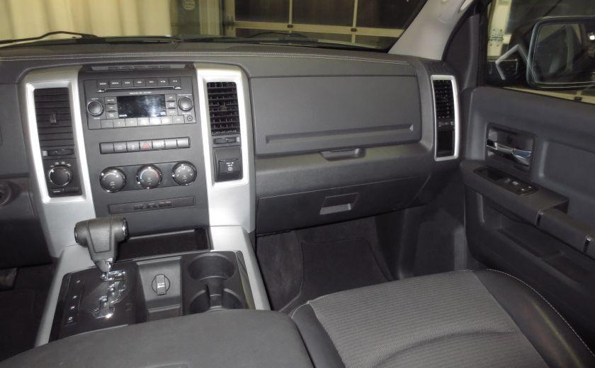 2012 Ram 1500 Sport 4WD QUAD CAB ROUES 20'' COUVERT DE BOITE #16