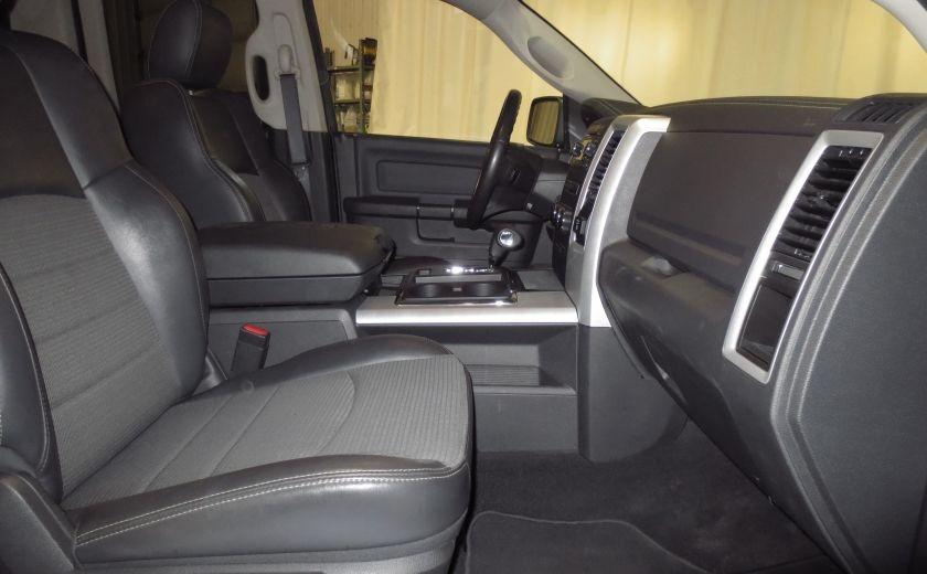 2012 Ram 1500 Sport 4WD QUAD CAB ROUES 20'' COUVERT DE BOITE #13