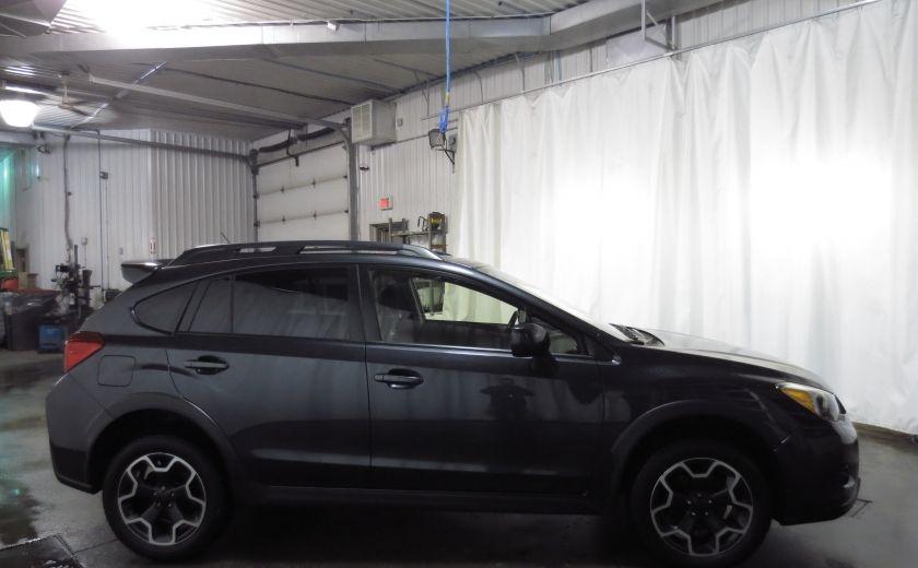 2013 Subaru XV Crosstrek SPORT AWD TOIT SIEGES CHAUFFANTS BLUETOOTH #7