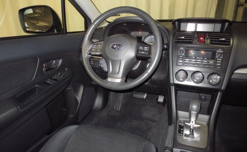 2013 Subaru XV Crosstrek SPORT AWD TOIT SIEGES CHAUFFANTS BLUETOOTH #15