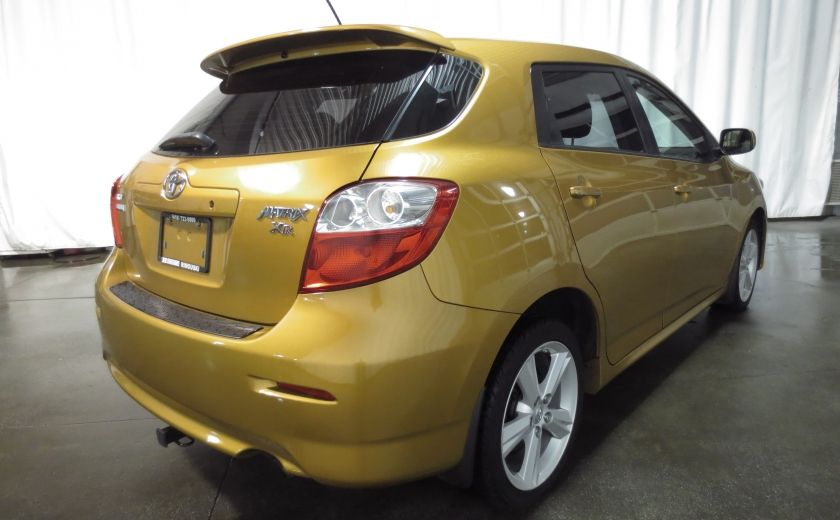 2010 Toyota Matrix XR A/C MAGS #6