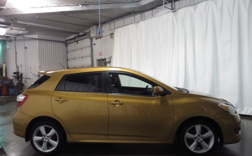 2010 Toyota Matrix XR A/C MAGS #7