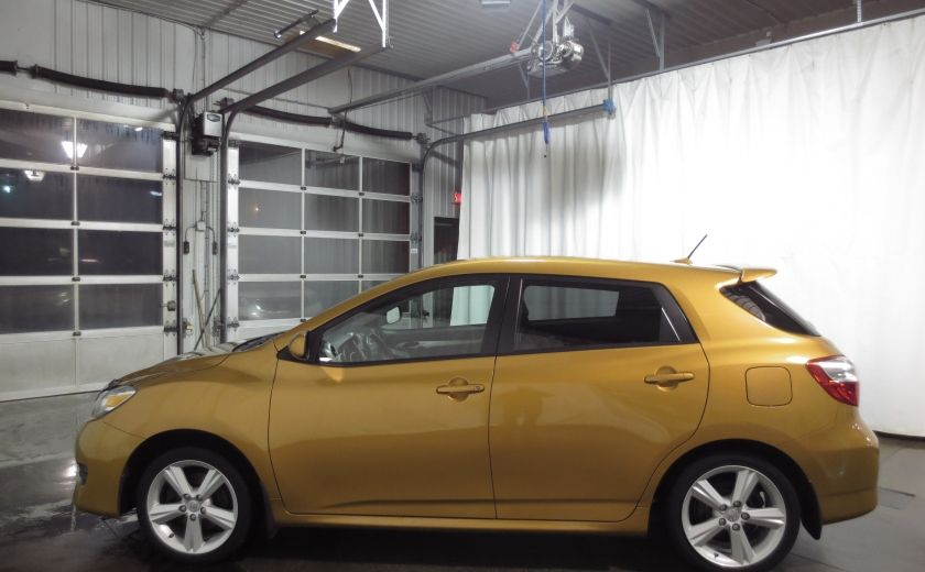 2010 Toyota Matrix XR A/C MAGS #3