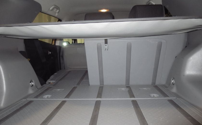 2010 Toyota Matrix XR A/C MAGS #22