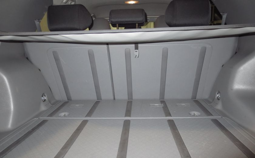2010 Toyota Matrix XR A/C MAGS #21