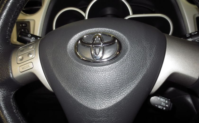 2010 Toyota Matrix XR A/C MAGS #19