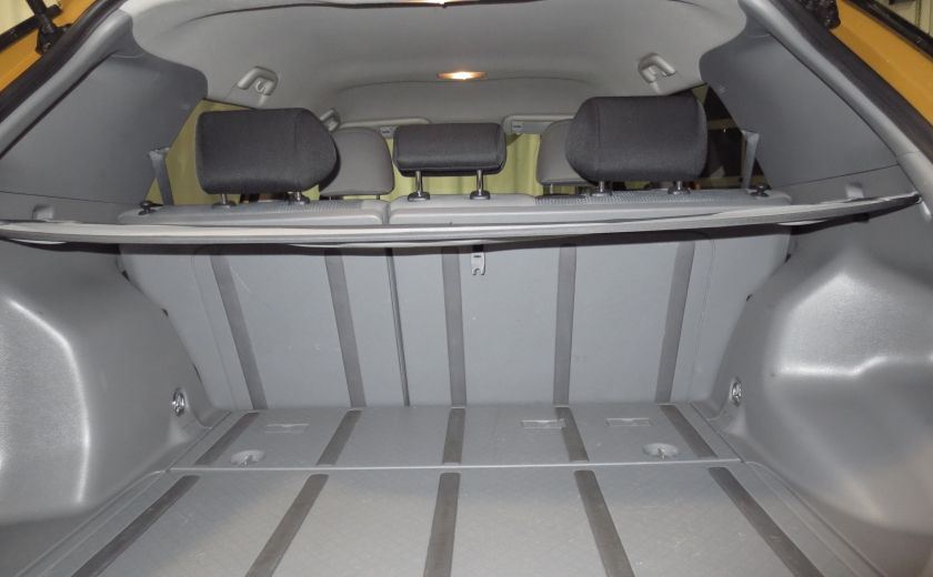 2010 Toyota Matrix XR A/C MAGS #20