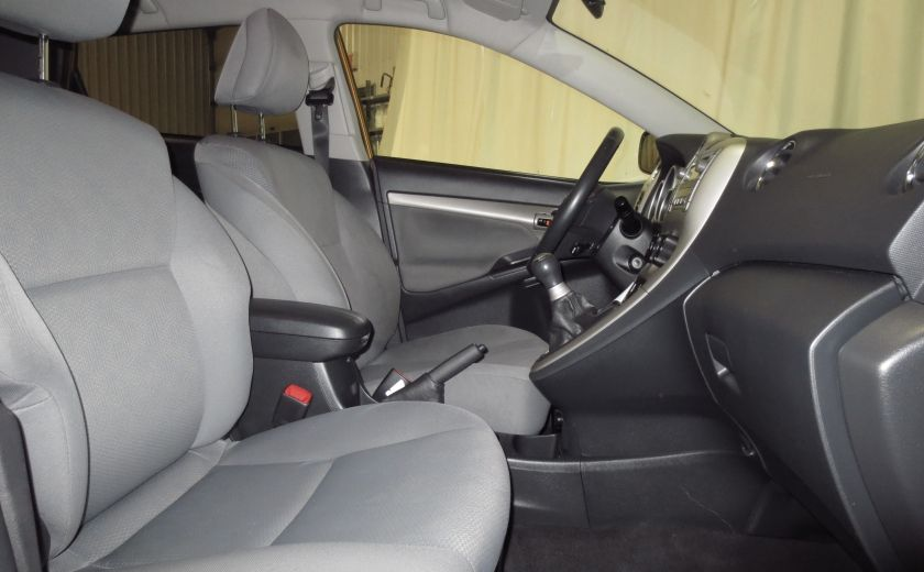 2010 Toyota Matrix XR A/C MAGS #13