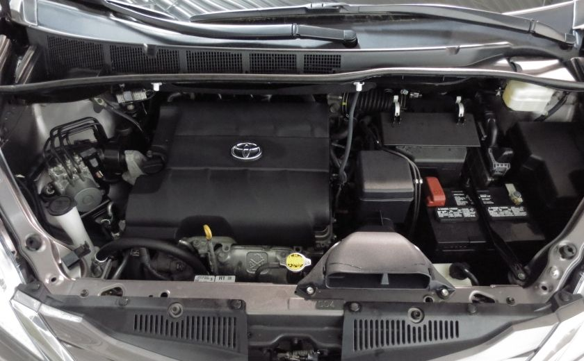 2016 Toyota Sienna LE V6 3.5L 8PASSAGERS CAMÉRA  BLUETOOTH MAGS #26