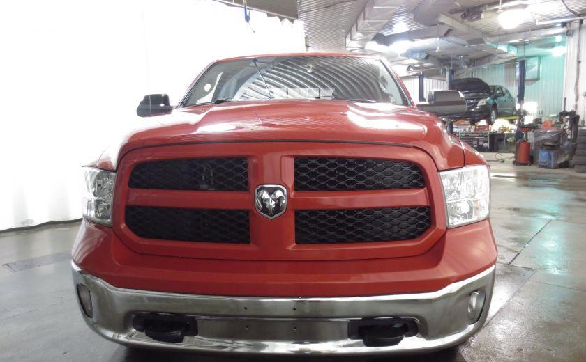 2013 Ram 1500 Outdoorsman CREW CAB 4WD NAVI BLUETOOTH ROUES 20'' #1