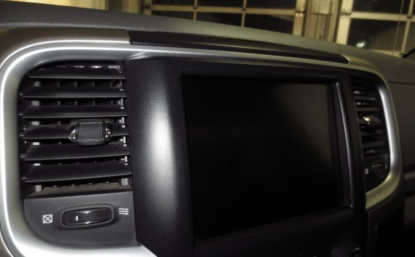 2013 Ram 1500 Outdoorsman CREW CAB 4WD NAVI BLUETOOTH ROUES 20'' #19