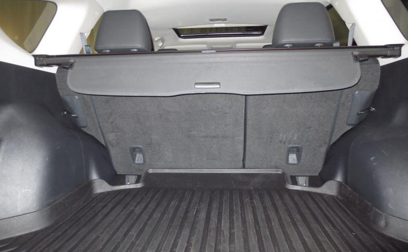 2013 Honda CRV EX-L AWD CUIR TOIT CAMÉRA BLUETOOTH #23