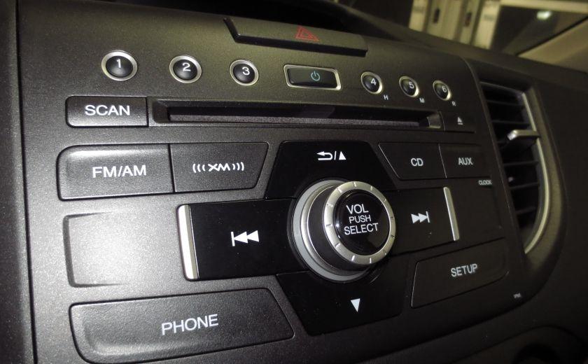 2013 Honda CRV EX-L AWD CUIR TOIT CAMÉRA BLUETOOTH #20