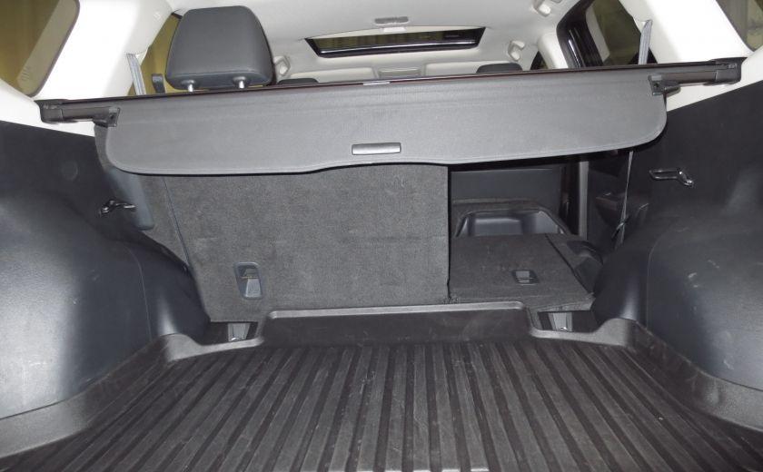 2013 Honda CRV EX-L AWD CUIR TOIT CAMÉRA BLUETOOTH #24
