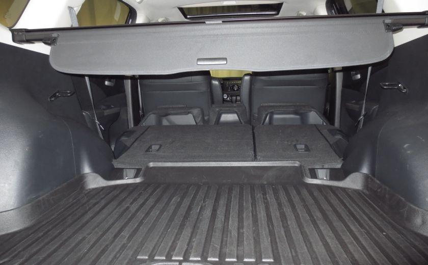 2013 Honda CRV EX-L AWD CUIR TOIT CAMÉRA BLUETOOTH #25