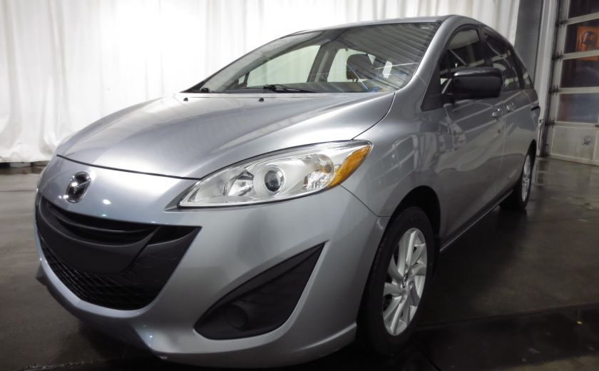 2014 Mazda 5 GS A/C GR.ÉLECTRIQUE MAGS BLUETOOTH #2