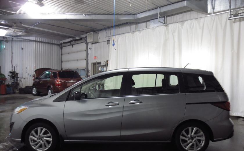 2014 Mazda 5 GS A/C GR.ÉLECTRIQUE MAGS BLUETOOTH #3