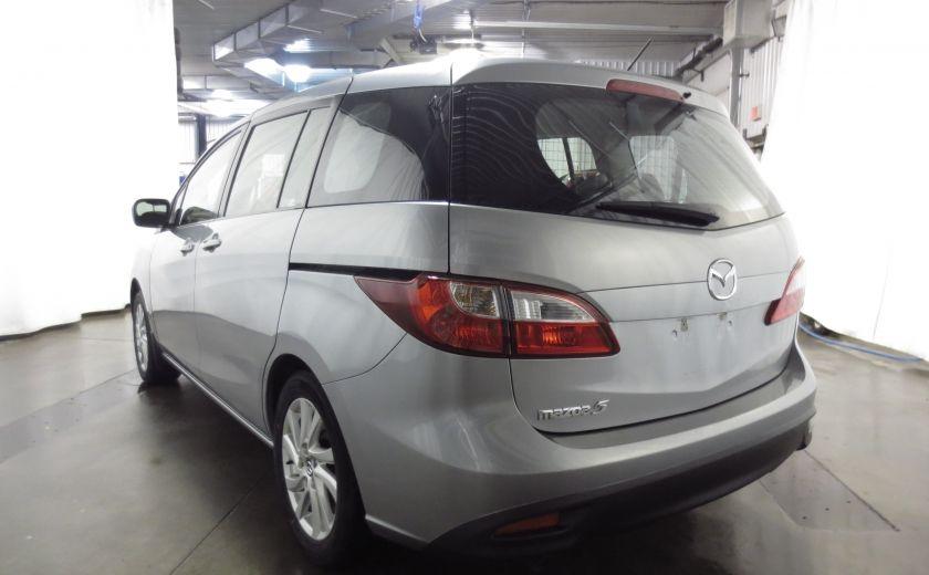 2014 Mazda 5 GS A/C GR.ÉLECTRIQUE MAGS BLUETOOTH #4