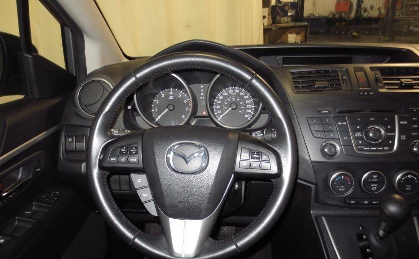 2014 Mazda 5 GS A/C GR.ÉLECTRIQUE MAGS BLUETOOTH #19