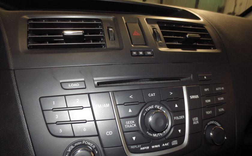 2014 Mazda 5 GS A/C GR.ÉLECTRIQUE MAGS BLUETOOTH #24