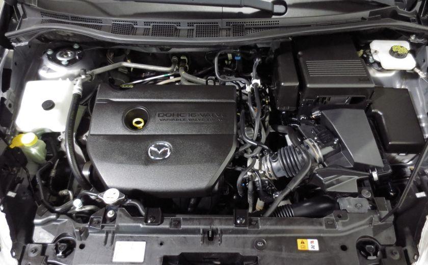 2014 Mazda 5 GS A/C GR.ÉLECTRIQUE MAGS BLUETOOTH #27
